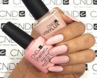CND Vinylux Aurora Collection 2015 Winter Glow #203 €12