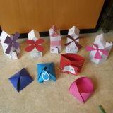 3 Dimensional Work class 2