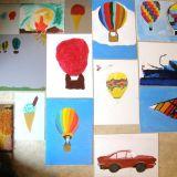 Acrylic Painting Class