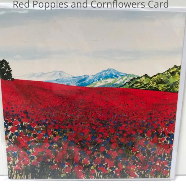 Poppyfield Poppy Poppies