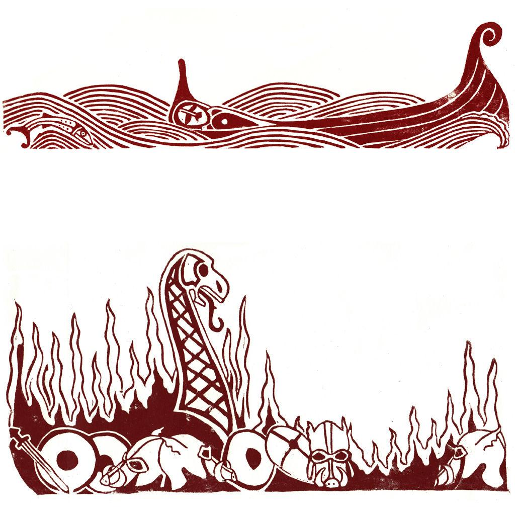 The Folio Society : Beowulf
