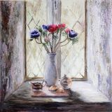 Lodgeman's Anemones  SOLD