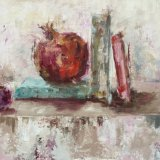 Poetry with Pomegranate & Plum