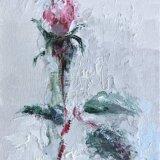 Ice Rose #1
