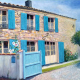 French House  SOLD