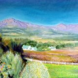 Mountains South Africa SOLD