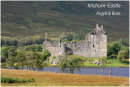 Second Place:  Kilchurn Castle