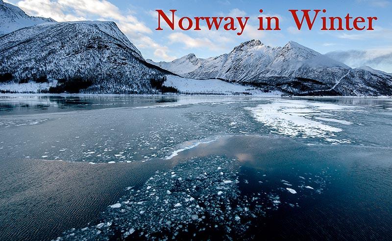 Third:  Norway in Winter