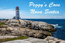 Second Place:  Peggy's Cove