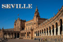 First Place:  Seville