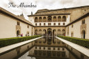 Third Place:  The Alhambra