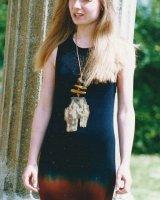 Knitted Rayon Dress