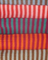 Striped Scarves