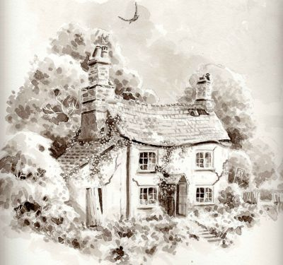 Pennyquick Cottage