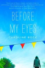 Before my eyes