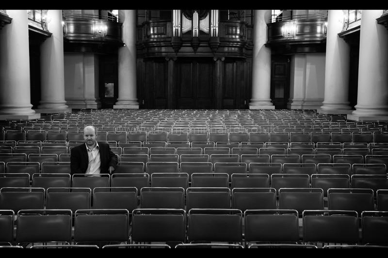 Daniel Tong Pianist 3 ©BenjaminHarte