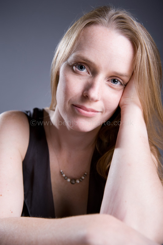 Elizabeth Flemming Voice 2 ©BenjaminHarte