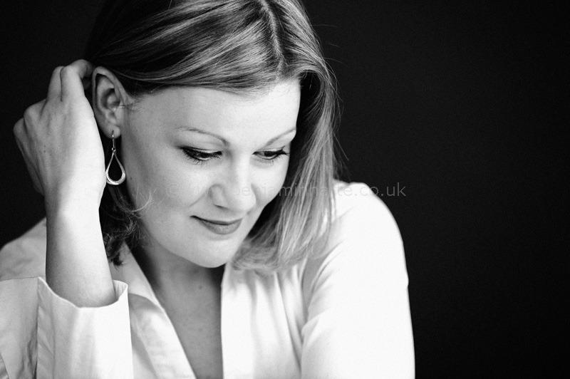 Helen Sherman Soprano 3 ©BenjaminHarte