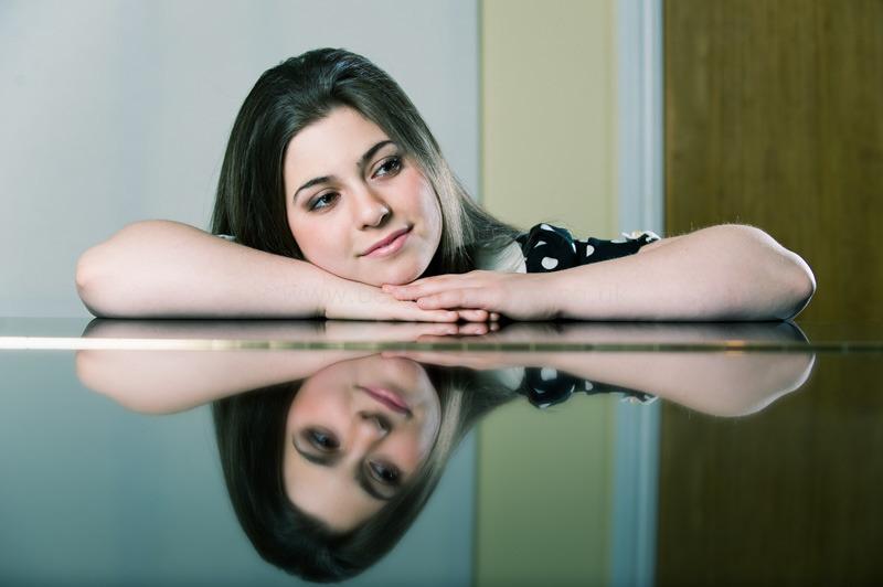 Lara Melda pianist 2 ©BenjaminHarte