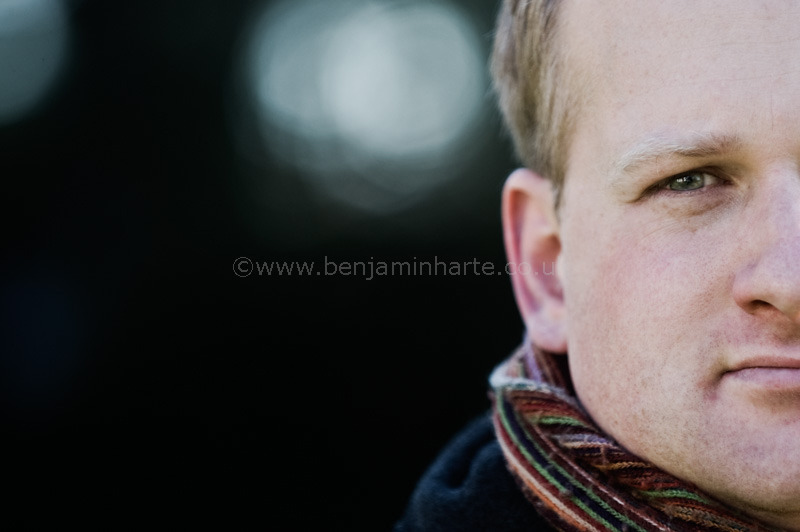 Simon Lane Pianist ©BenjaminHarte