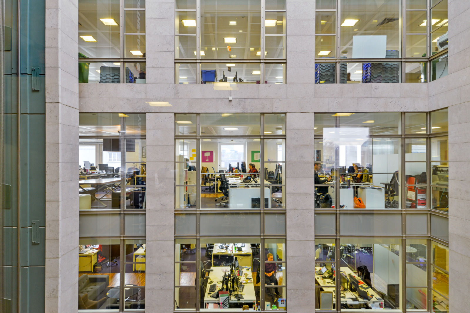 london commercial property