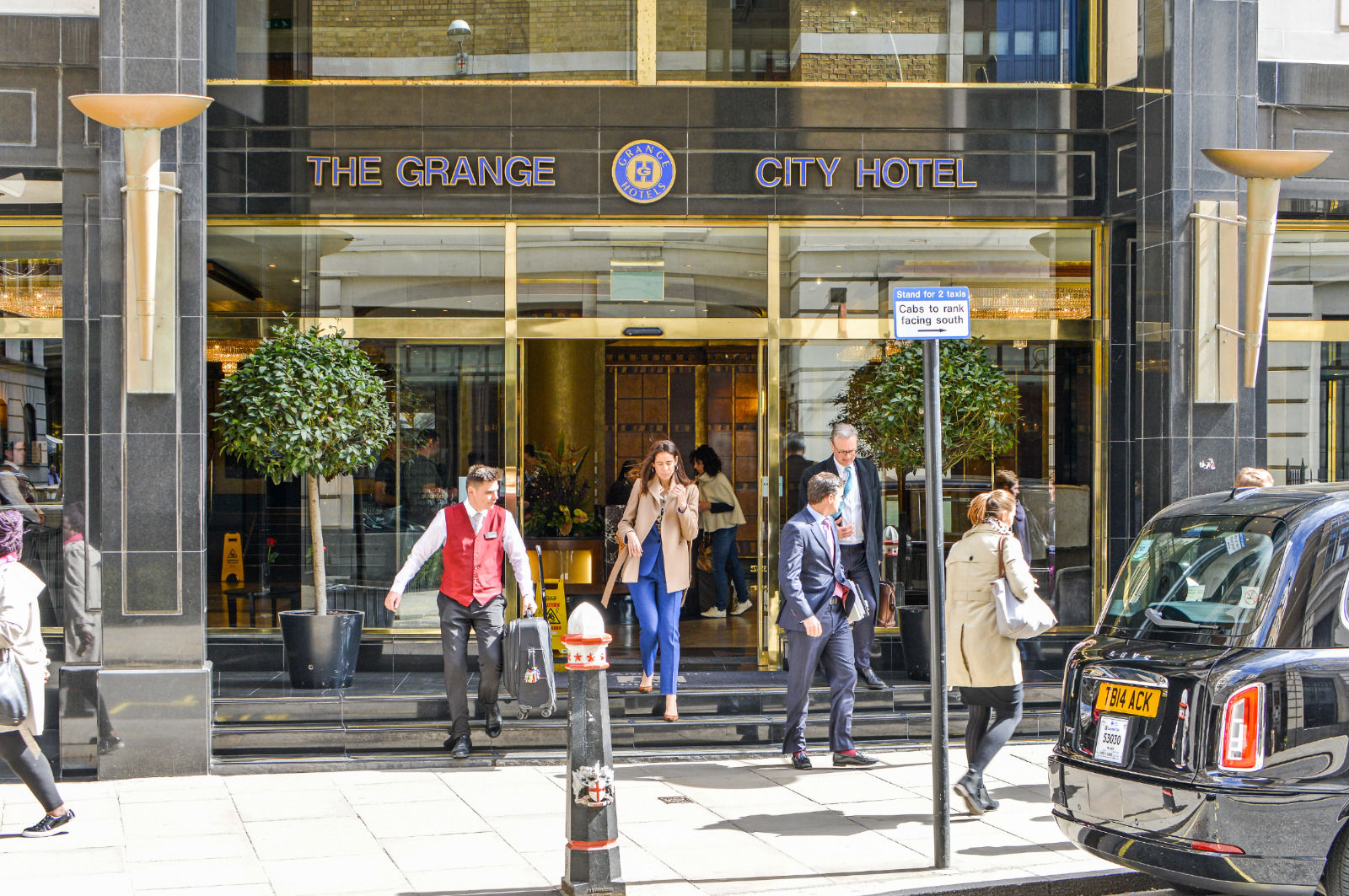 local london area photo hotel
