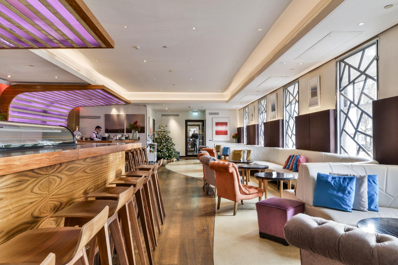 restaurant photo luxury dining