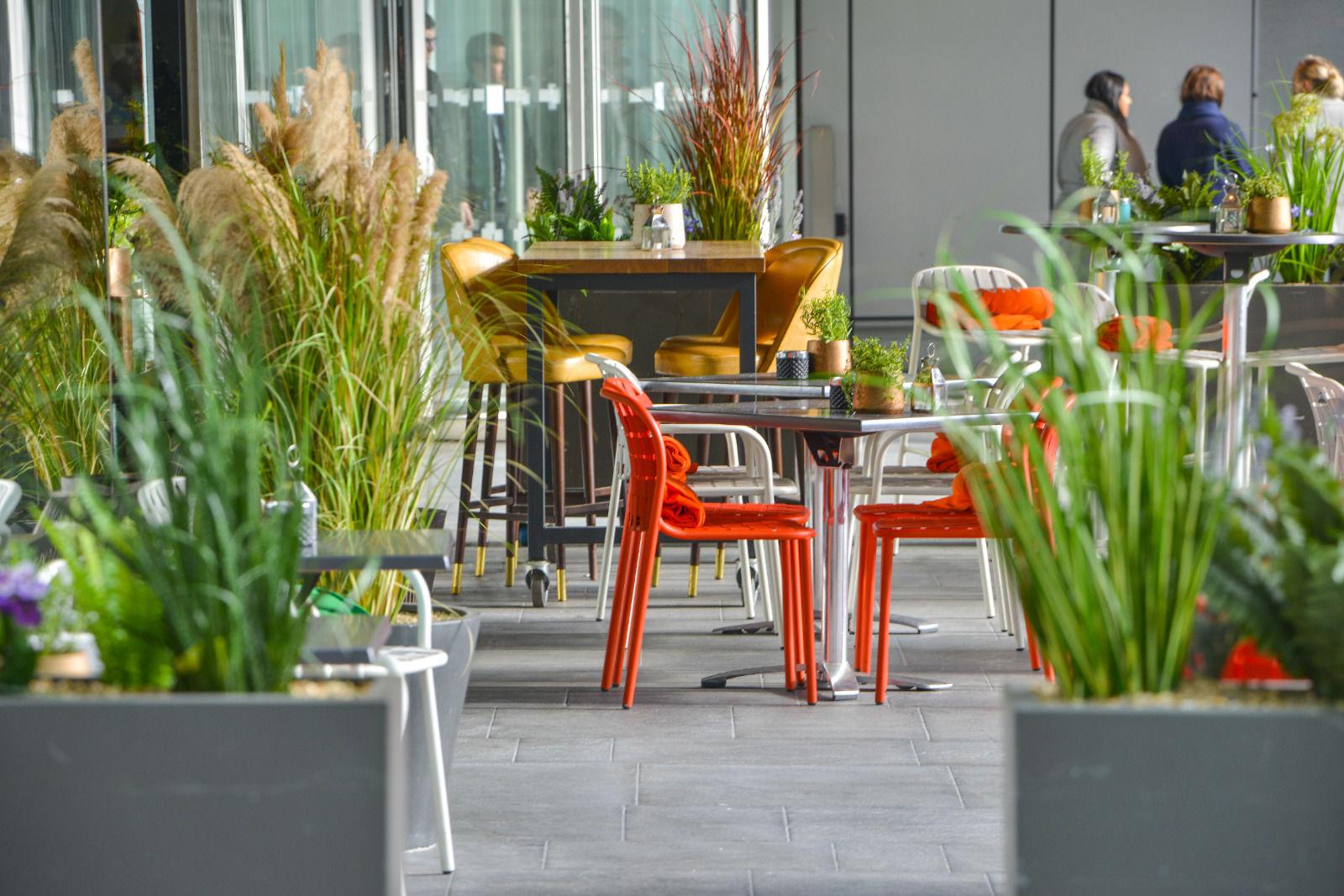 restaurant photo alfresco dining