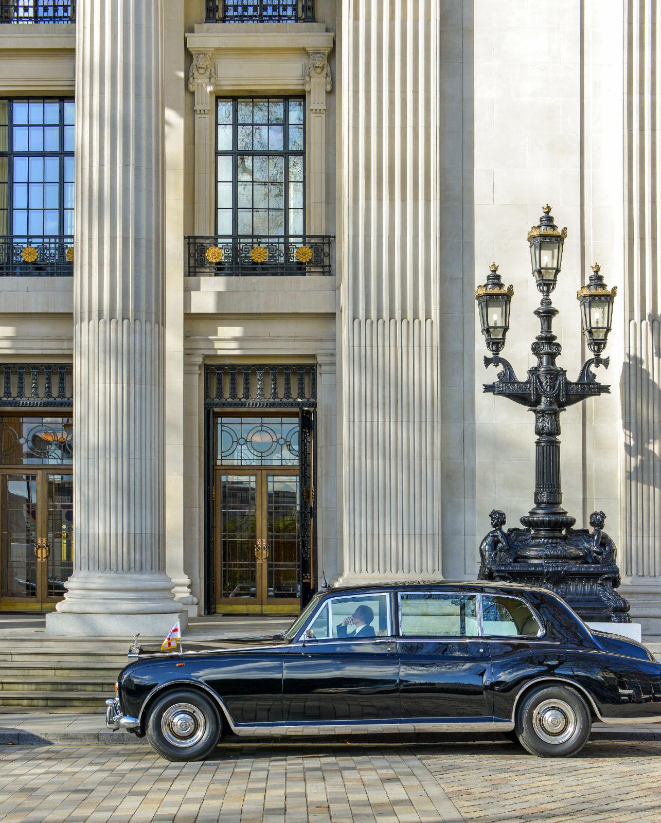 local london area photo luxury hotel