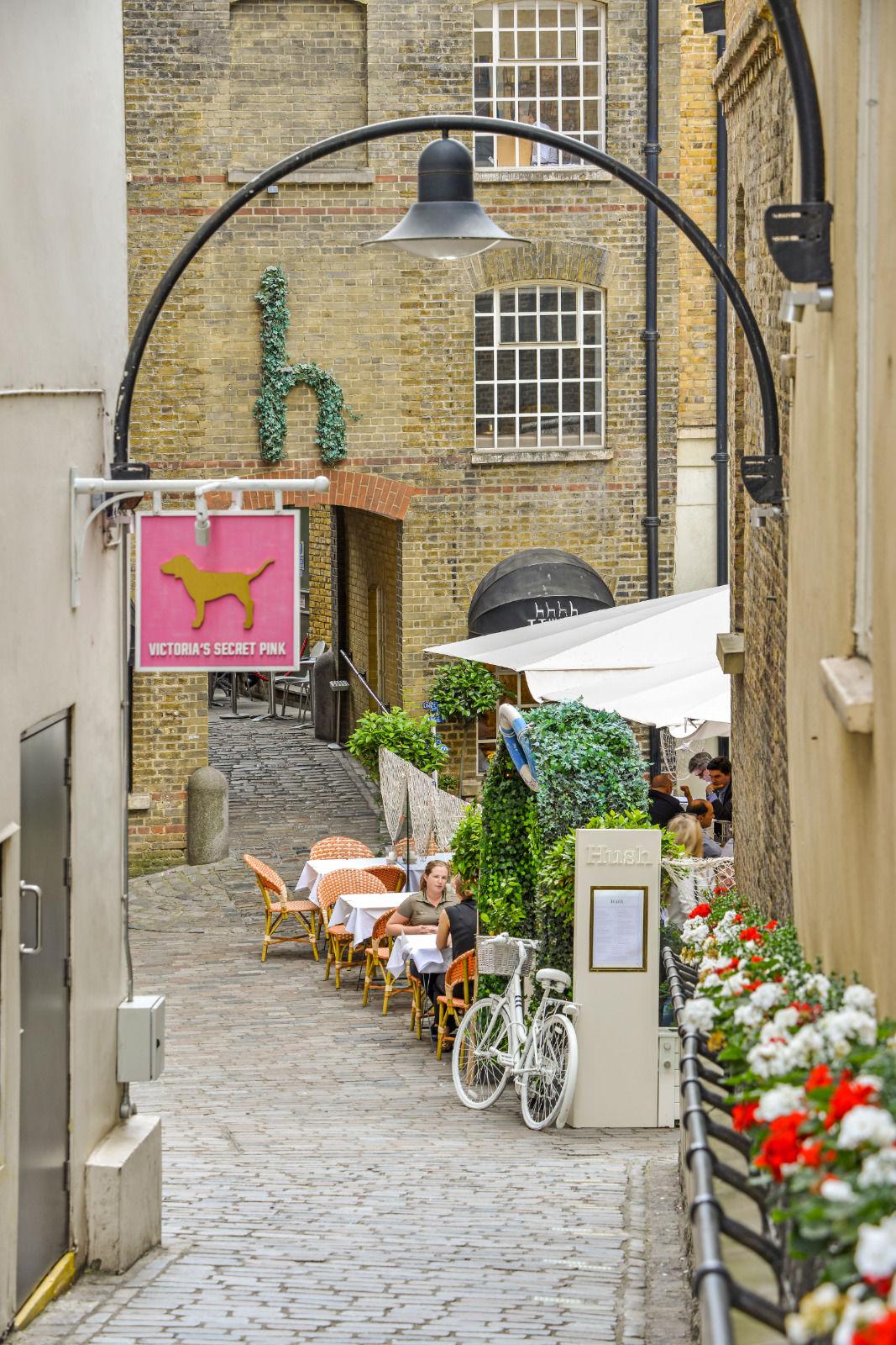 local london area photo
