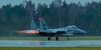 F 15  Full Power Take off