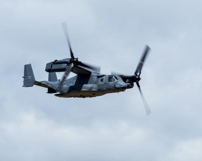 CV 22 Osprey