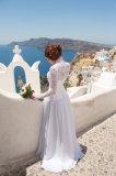 Ekaterina and Dmitry, Santorini Wedding Photography