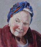 Joan - Queen Empress of Huddersfield