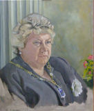 Lady Mayoress of Leeds, March 2011
