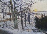 Winter in Glenalmond