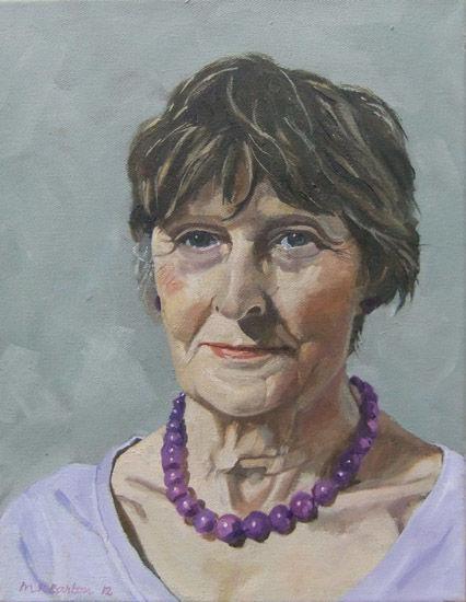 Rosemarie Lenton