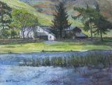 Watendlath, Borrowdale, Lake District