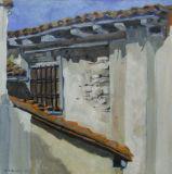 Window Xàtiva, Spain