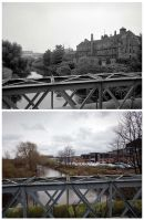 16 Brightside Bridge 1989 & 2009