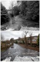 1 Oughtibridge 1989 & 2009