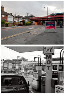 Dalston Lane 2011 & 1986