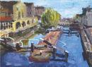 Camden Lock 3