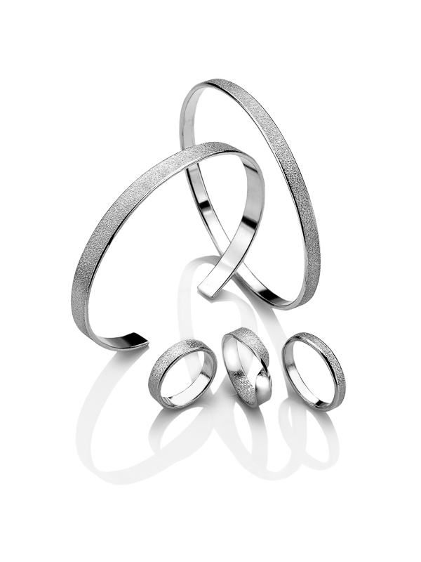 Bar Collection : Bangles and Rings
