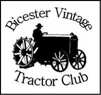 Bicester Vintage Tractor Club Logo