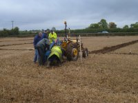 The New House Farm ploughing match 17/09/2017.