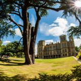 Hardwick Hall Derbyshire 2015