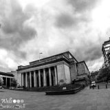 Sheffield city Hall 2015