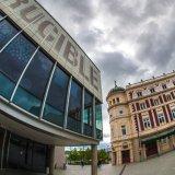 Sheffield theatre's 2015