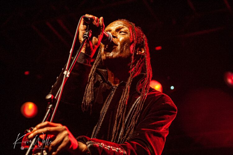 Ranking Roger - The Beat
